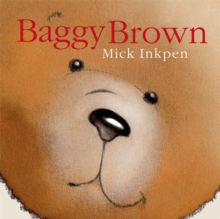 Baggy Brown, Paperback Book