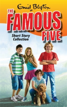 The Famous Five Short Story Collection, Paperback Book