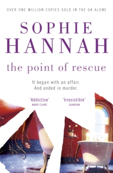 The Point of Rescue : Filmed as Case Sensitive for ITV1 Culver Valley Crime Book 3, Paperback