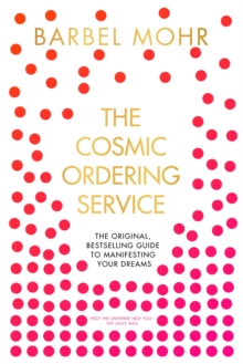 The Cosmic Ordering Service, Paperback Book