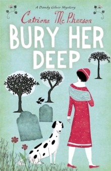 Bury Her Deep, Paperback Book