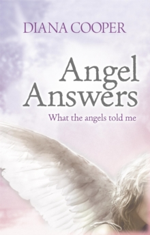 Angel Answers, Paperback