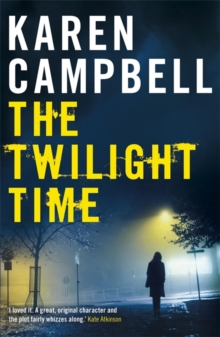 The Twilight Time, Paperback