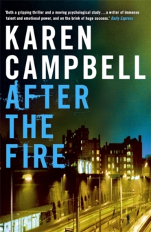 After the Fire, Paperback