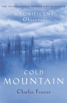 Cold Mountain, Paperback Book
