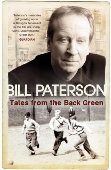 Tales from the Back Green, Paperback