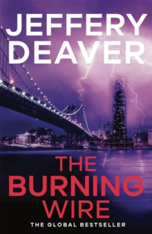 The Burning Wire, Paperback