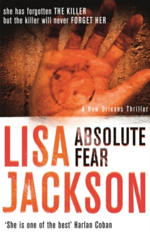 Absolute Fear, Paperback