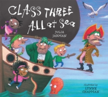 Class Three All at Sea, Paperback