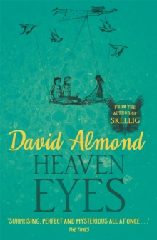Heaven Eyes, Paperback Book