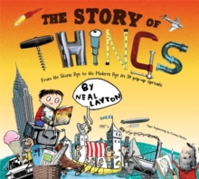 The Story of Things, Hardback