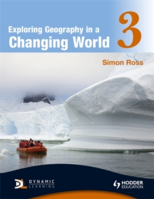 Exploring Geography in a Changing World : Book 3, Paperback Book