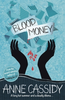 Blood Money, Paperback