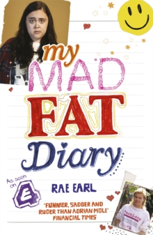 My Mad Fat Diary, Paperback