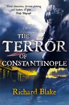 The Terror of Constantinople, Paperback Book