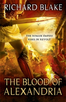 The Blood of Alexandria, Paperback