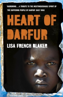 Heart of Darfur, Paperback
