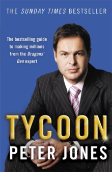 Tycoon, Paperback