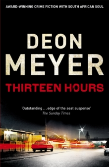 Thirteen Hours, Paperback