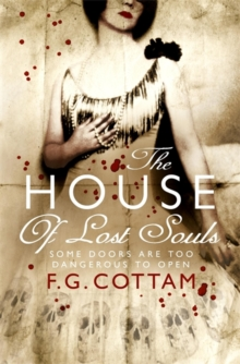 The House of Lost Souls, Paperback