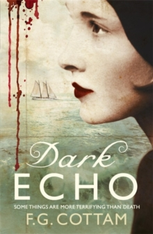 Dark Echo, Paperback Book