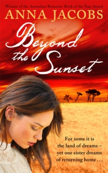 Beyond the Sunset, Paperback