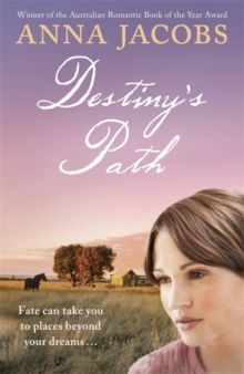 Destiny's Path, Hardback