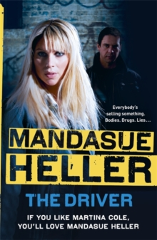 The Driver, Paperback