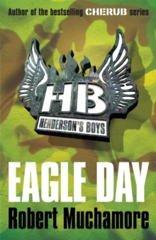Eagle Day, Paperback Book