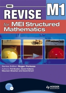 Revise for MEI Structured Mathematics - M1, Paperback
