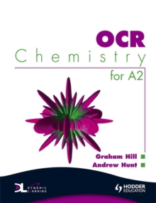 OCR Chemistry for A2 Student's Book, Paperback