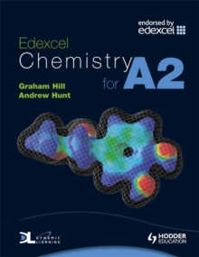 Edexcel Chemistry for A2, Paperback