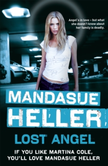 Lost Angel, Paperback