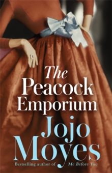 The Peacock Emporium, Paperback