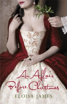 An Affair Before Christmas, Paperback