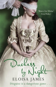 Duchess by Night, Paperback