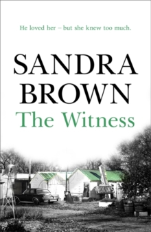 The Witness, Paperback Book