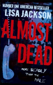 Almost Dead, Paperback