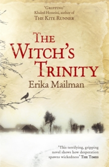The Witch's Trinity, Paperback Book