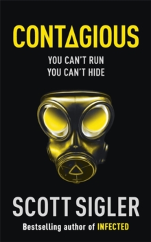 Contagious, Paperback