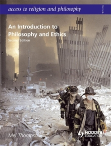 Access to Religion and Philosophy: An Introduction to Philosophy and Ethics, Paperback