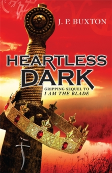 A Heartless Dark, Paperback