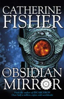 The Obsidian Mirror, Paperback