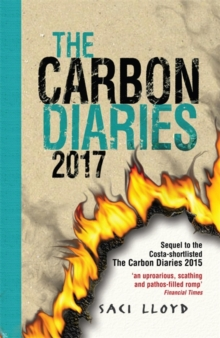The Carbon Diaries 2017, Paperback