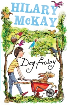 Dog Friday, Paperback