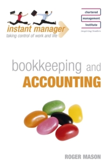 Bookkeeping and Accounting, Paperback