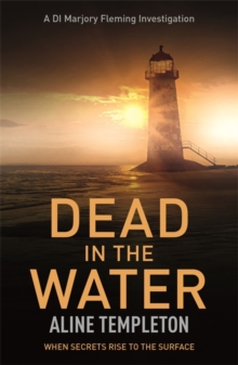 Dead in the Water, Paperback