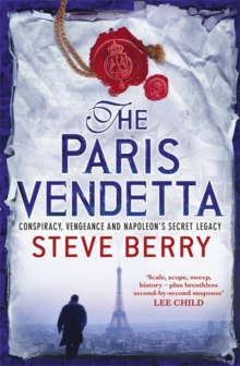 The Paris Vendetta, Paperback