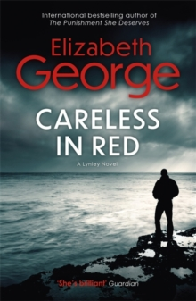 Careless in Red : An Inspector Lynley Novel, Paperback Book