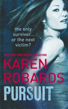 Pursuit, Paperback
